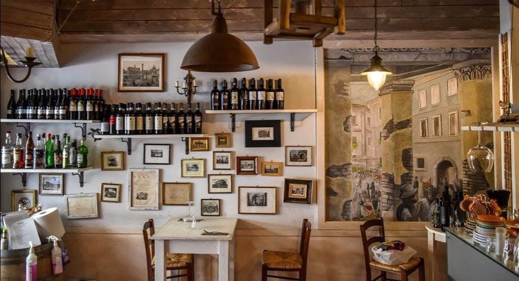 Solo Gastronomia E Vineria Roma image 1