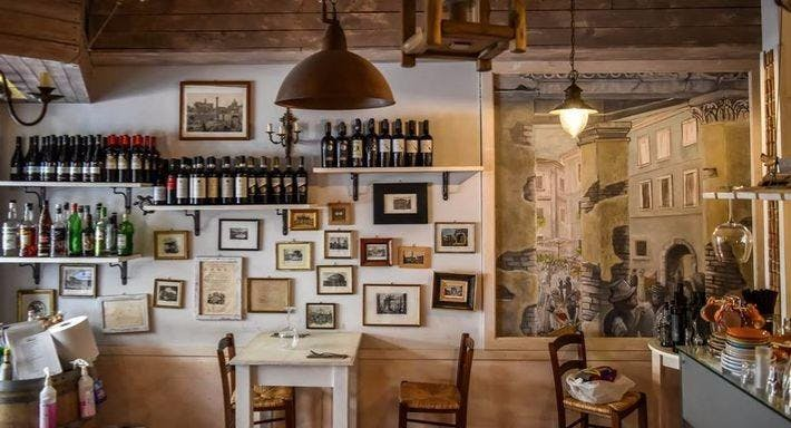 Solo Gastronomia E Vineria Roma image 2