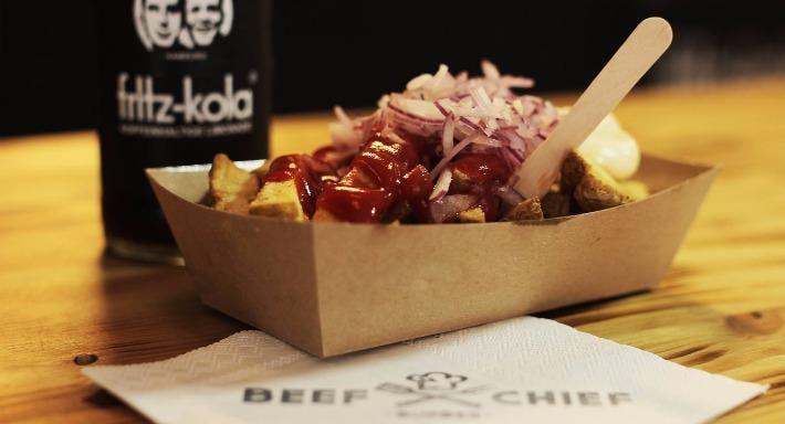 Beef Chief -Burger- Quakenbrück Quakenbrück image 4