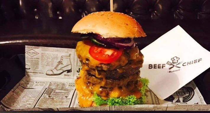 Beef Chief -Burger- Quakenbrück