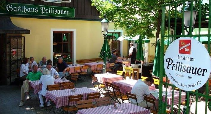 Restaurant Prilisauer Wien image 4