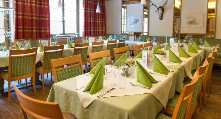 Restaurant Prilisauer Wien image 3