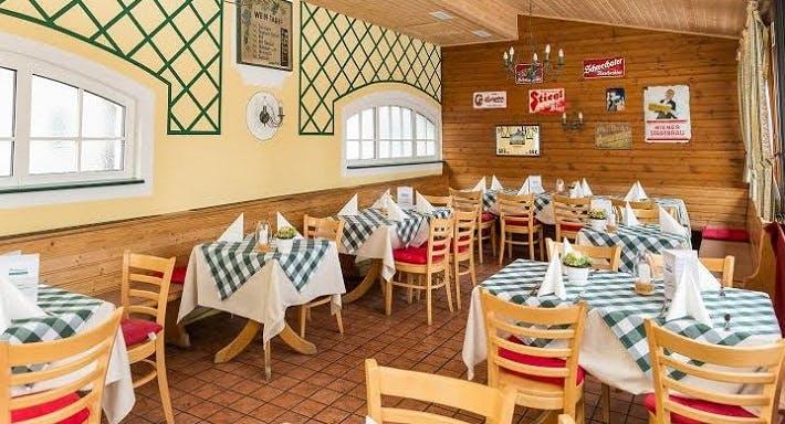 Restaurant Prilisauer