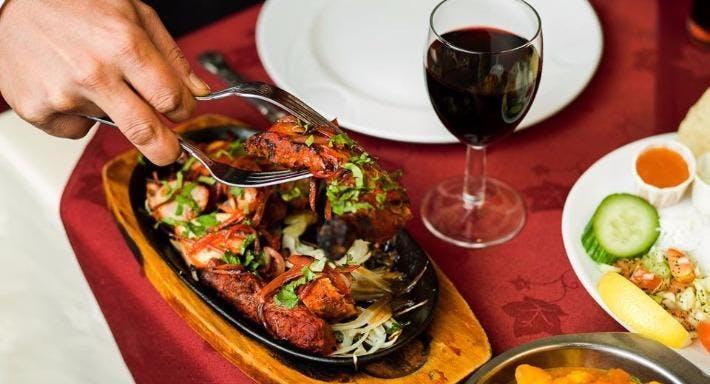 Jaipur Indian Cuisine - Perranporth