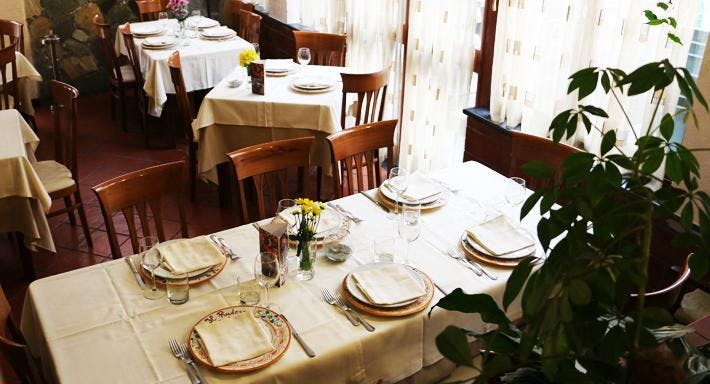 Ristorante Il Rudere Napoli image 11
