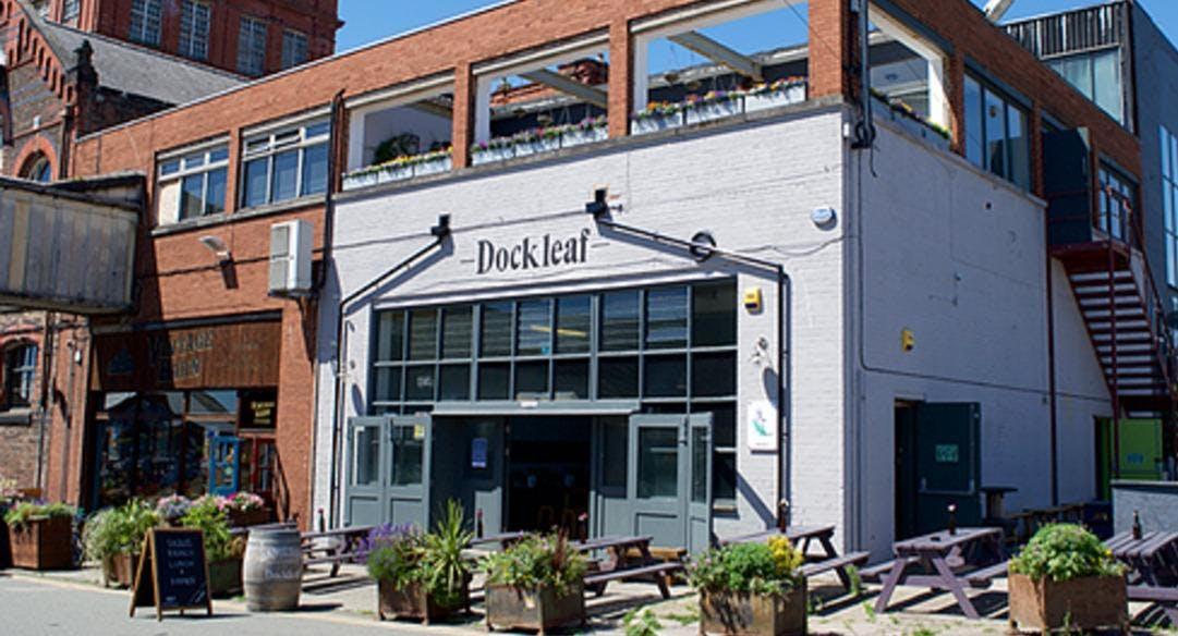 Dockleaf Liverpool image 1