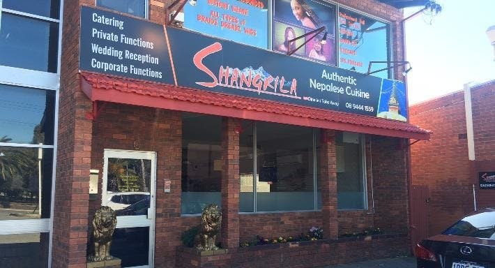 Shangrila Authentic Nepalese