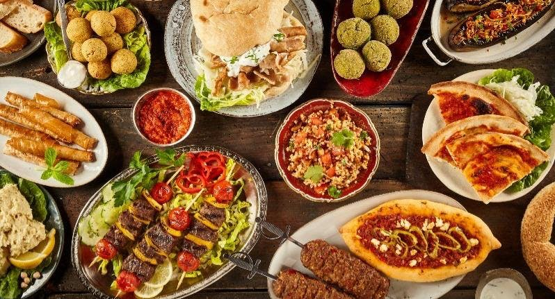 Lara Restaurant London image 1