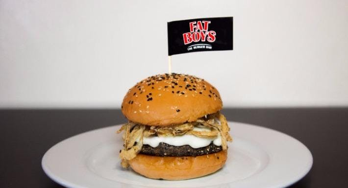 Fatboys Burger - Holland Village Singapore image 2