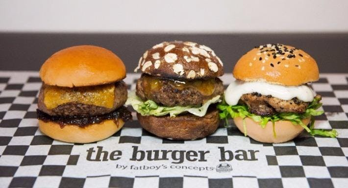 Fatboys Burger - Holland Village