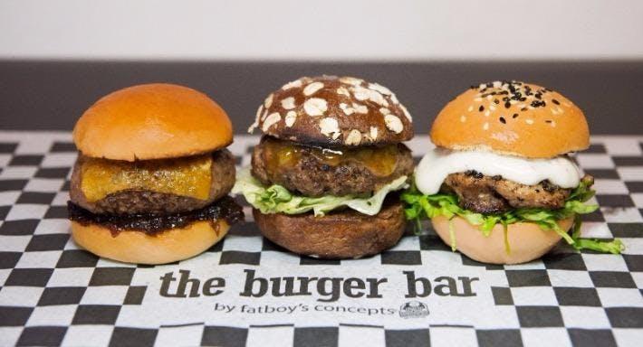 FatBoys Burger - Holland Village