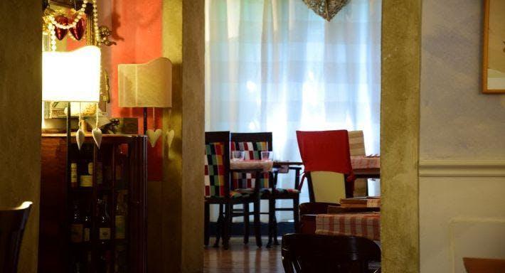 La Credenza Di Picasso Livorno : La credenza di picasso a livorno rosignano marittimo prenota ora