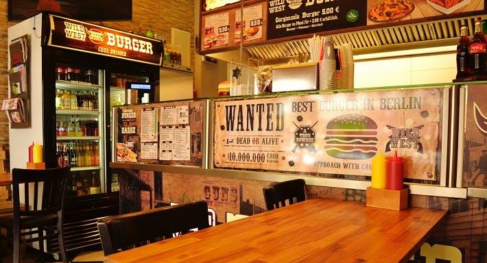 Wild West Burger
