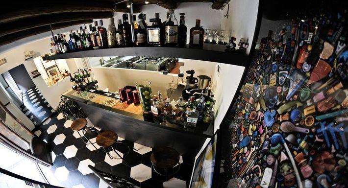 Osteria 137 Bologna image 2