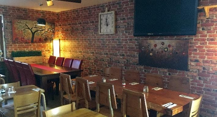 Nessies Cafe and Restaurant Brisbane image 2