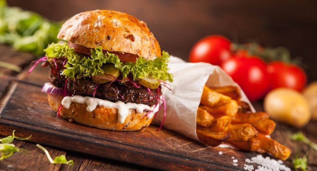 Nessies Cafe and Restaurant Brisbane image 1