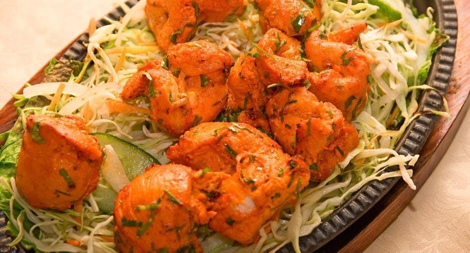 Restaurant Annapurna Castricum image 2