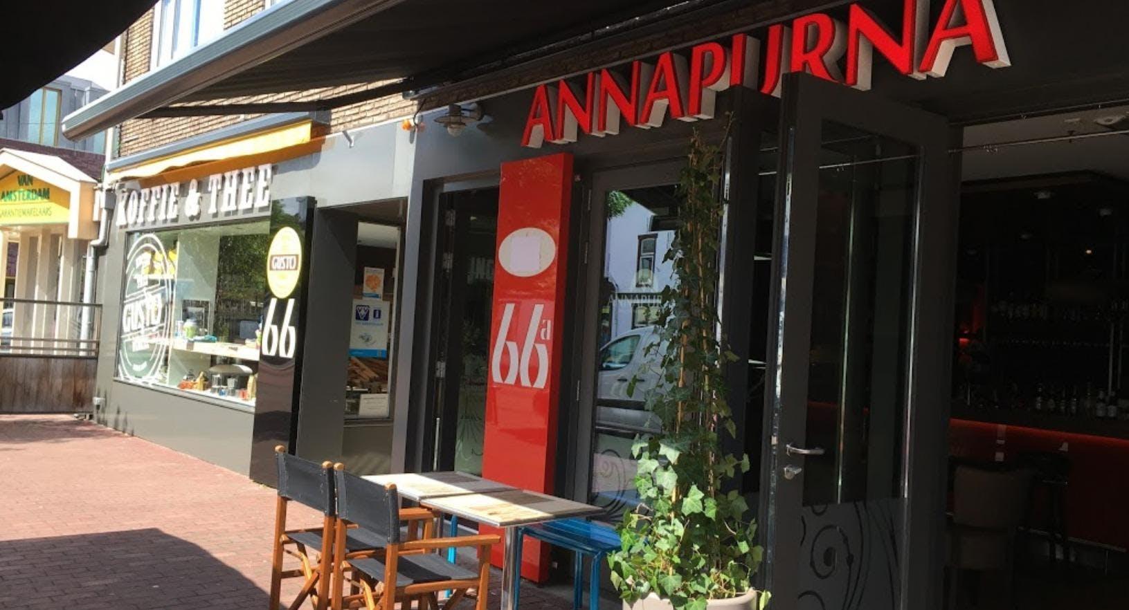Restaurant Annapurna Castricum image 3