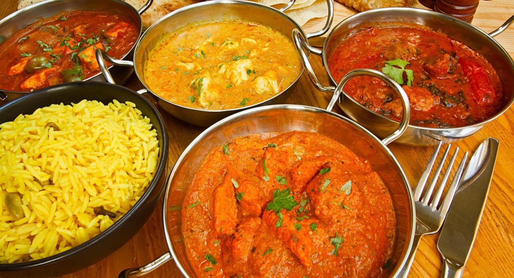 Restaurant Annapurna Castricum image 1