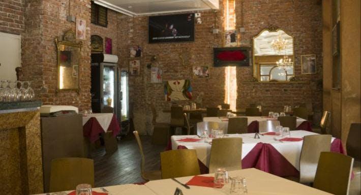 CiccioPizza - viale Umbria