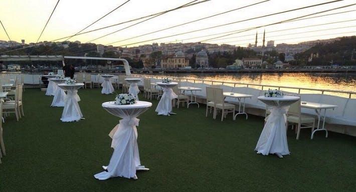 Aşk Gemisi İstanbul image 2
