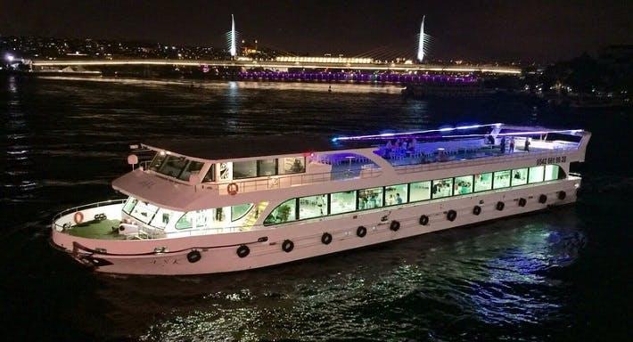 Aşk Gemisi İstanbul image 1