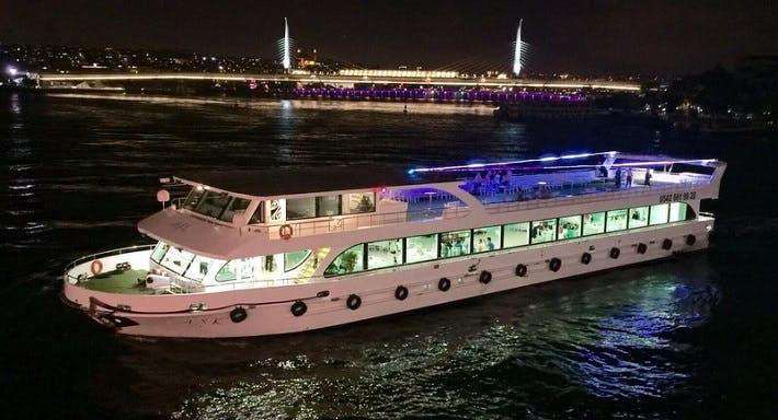 Aşk Gemisi