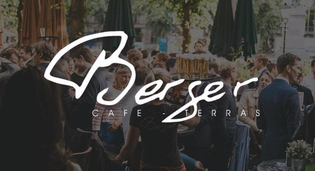 Cafe Berger Den Haag image 1