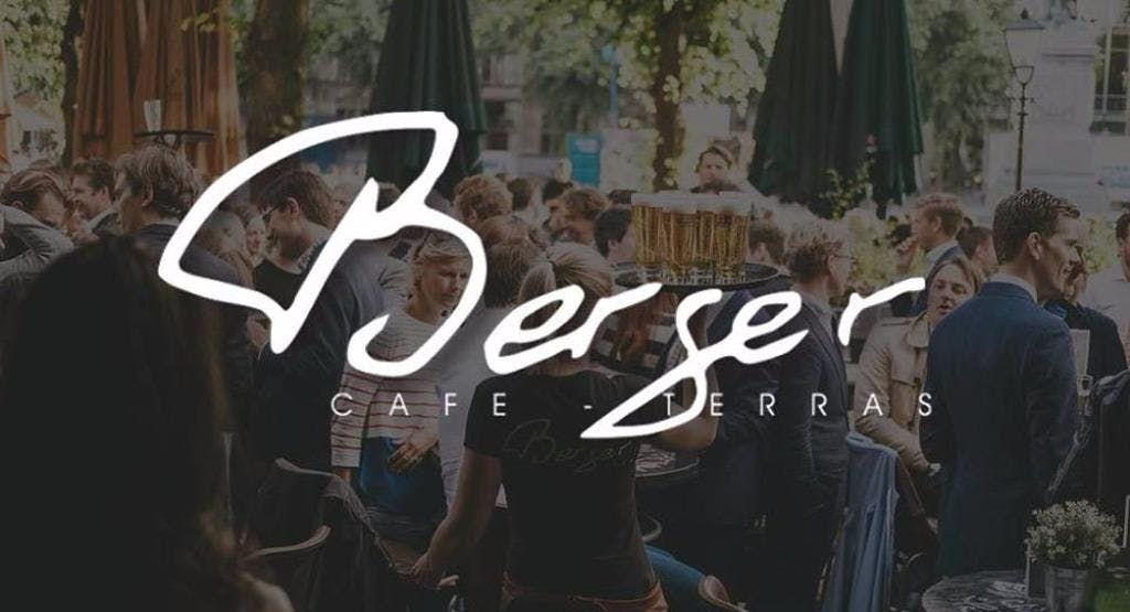 Cafe Berger