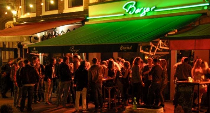 Cafe Berger The Hague image 3
