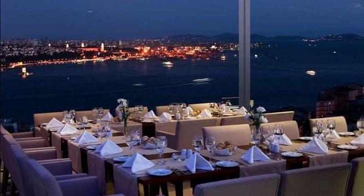 La Nouba Restaurant İstanbul image 1
