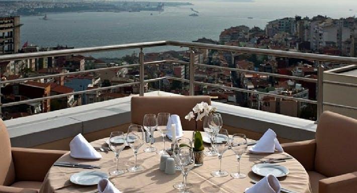 La Nouba Restaurant İstanbul image 5