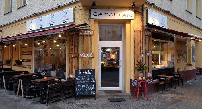 Eatalian Berlin image 4