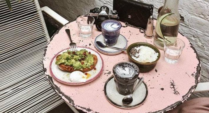 Farm Girl Cafe