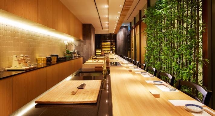 Sushi Jin Singapore image 2