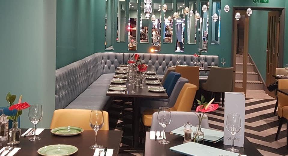 Divine Restaurant London image 2