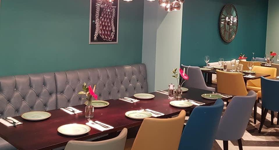 Divine Restaurant London image 3