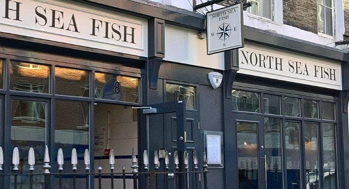 North Sea Fish Restaurant London image 7