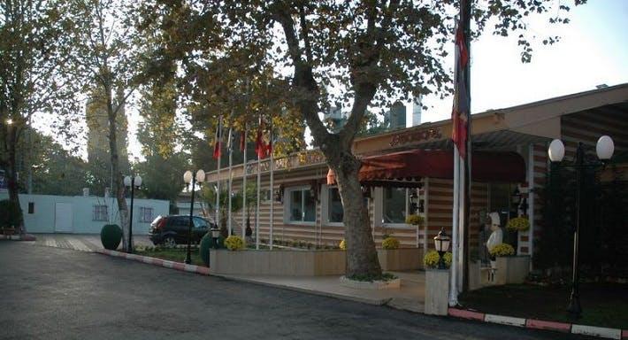 Dodo Balık Restaurant Istanbul image 2