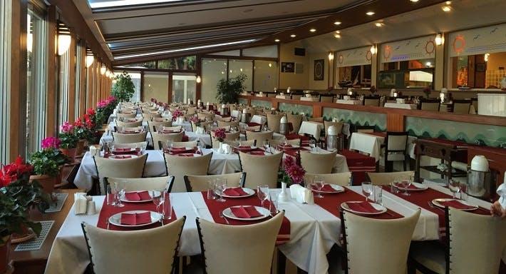 Dodo Balık Restaurant Istanbul image 1