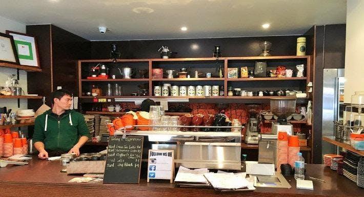 Le Monde Cafe Sydney image 2