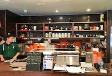 Le Monde Cafe