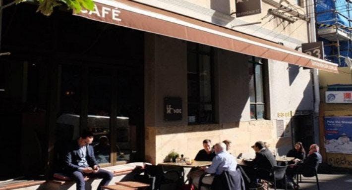 Le Monde Cafe Sydney image 3