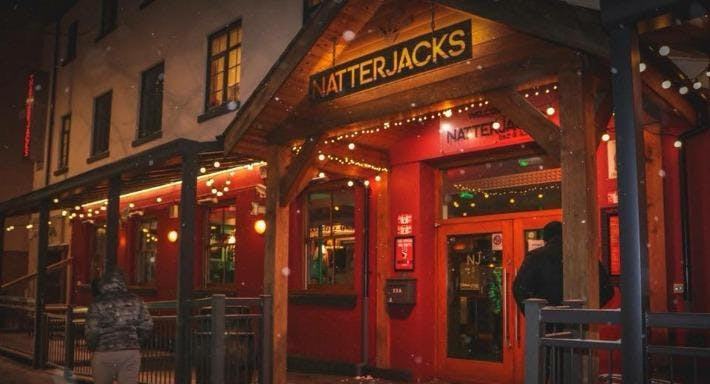 Natterjacks Bar & Kitchen Leicester image 1