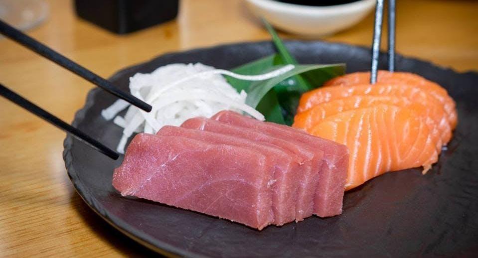 Komorebi Japanese Restaurant Ostia image 2