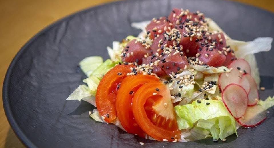 Komorebi Japanese Restaurant Ostia image 3