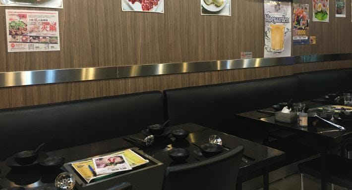 小肥鵝火鍋料理 Little Fat Goose Hotpot Hong Kong image 3