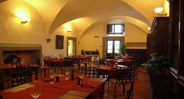 Taverna Squarcialupi Chianti image 7