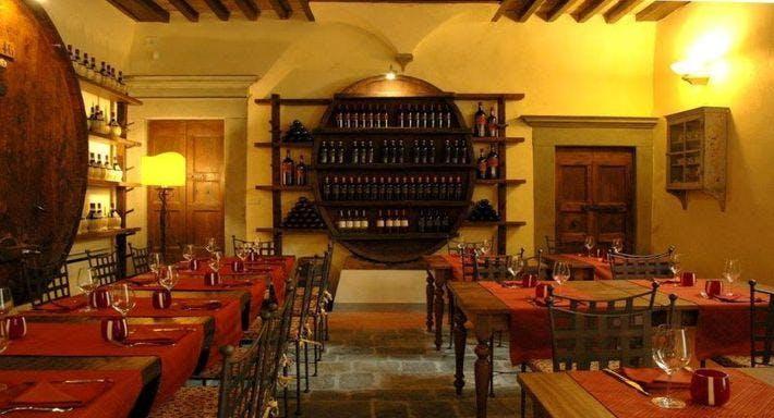 Taverna Squarcialupi Chianti image 6