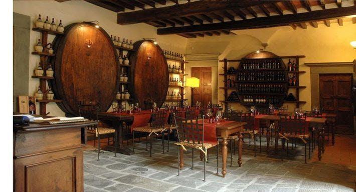 Taverna Squarcialupi Chianti image 4